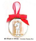 Rhett Ornament